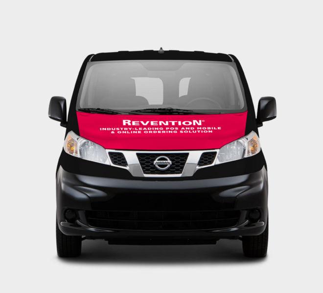 1363 2015 Nissan NV200 S cargo van_Front